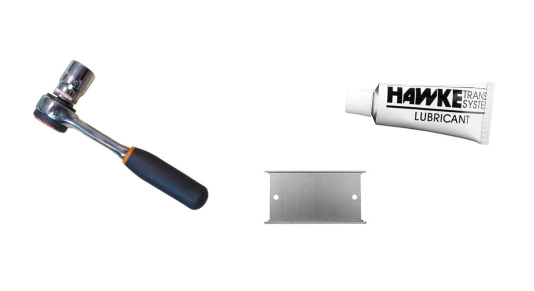 herramientas y accesorios hdm